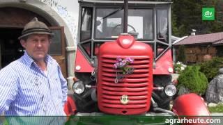 Traktorspinner: Von Tirol über Dorset zum Ballermann