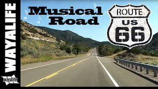 Play Route 66
