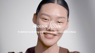MAC Studio Fix: Made to Deliver Hydrating Matte Coverage | MAC Cosmetics