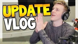 EXCITING UPDATE VLOG! (Texas Meetup &