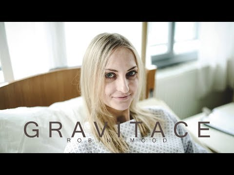 ROBIN MOOD - Gravitace (Teaser)