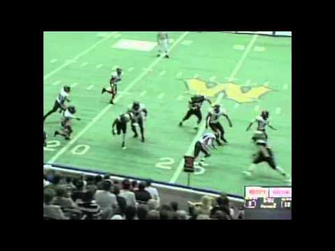 Timothy Simmons Highlight Reel
