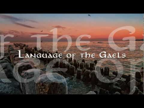 Dan Ar Braz and Karen Matheson - Language of the Gaels