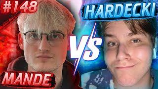 Hardecki Против Mande + Taxi2g | Тайный План Деда | Апекс Лучшие Моменты