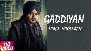 Gaddiyan watshapp status (sidhu moose wala)