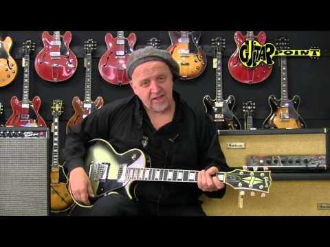 1981 Gibson Les Paul Custom - Silverburst / GuitarPoint Maintal / Vintage Guitars