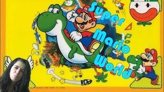 Lo reconozco, me he desesperado! /Super Mario World #8