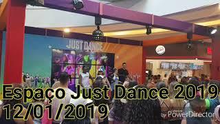 Baixar Se joga na Dança Just Dance 2019 - Gladiston Fernandes