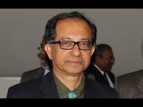 The Indian economy: Rising to global challenges - Dr Kaushik Basu