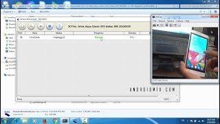 cyber flashing software