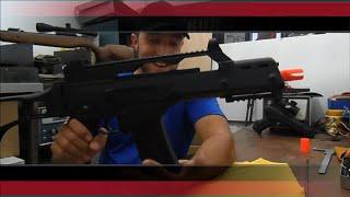 famlia carabina review airsoft eag g608 jing gong