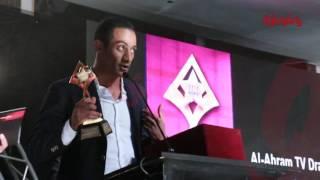 بالفيديو.. محمد رمضان يكشف سبب عدم اعتراف 'والده' بموهبته