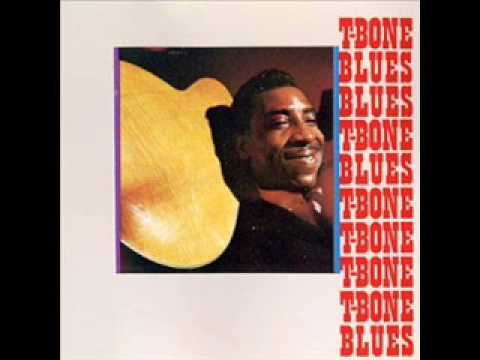 T-Bone Walker - T-Bone Blues (1960)
