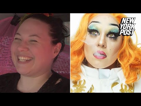 Can a woman really be a drag queen? | New York Post