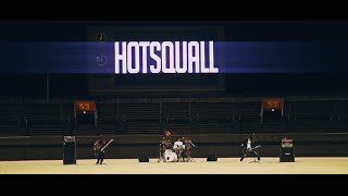 HOTSQUALL -Green Winds-【Official Video】
