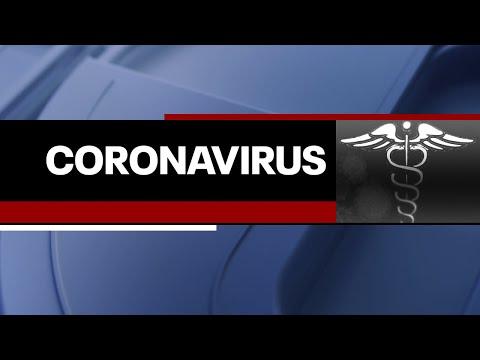 Coronavirus In Texas: First Case Confirmed In San Antonio