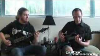 GuitarMessenger.com - Killswitch Engage: Holy Diver