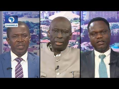 EU-Sign Team Explains Impact Of Immunisation Governance In Nigeria