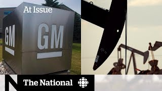 General Motors, Alberta's oilpatch and the state of Canada's economy | At Issue