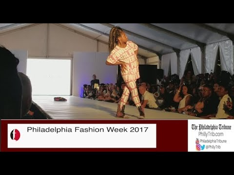 Philadelphia Fashion Week 2017 #GirlPower