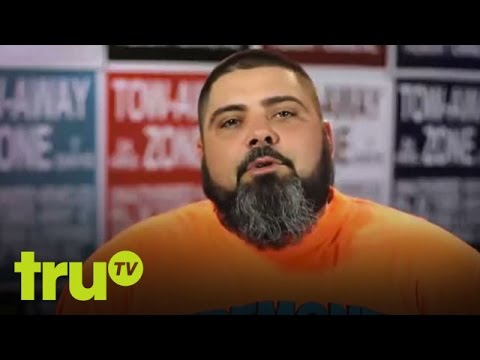 South beach tow hookup