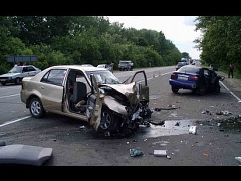 Worst Car Crash Compilation