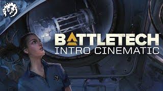 BATTLETECH  Intro Cinematic