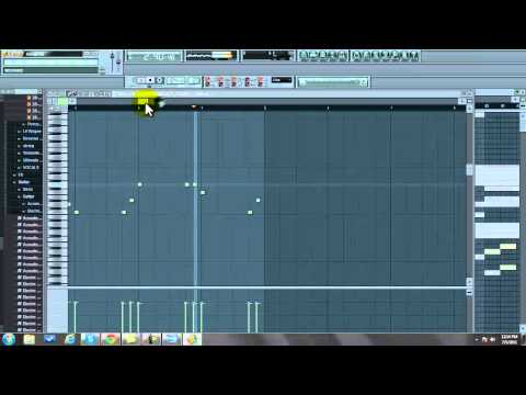 botswana house sample beat