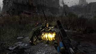 Zagrajmy w Metro Last Light Redux part 9