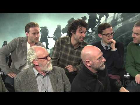 Best of the Hobbit Interviews en streaming