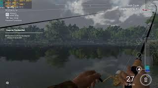Fishing Planet | Будь Ласка, Приєднуйтесь, В Чаті Twitch | Посилання В Описі
