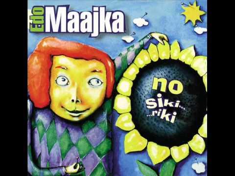 Edo Maajka - To Sam Ja