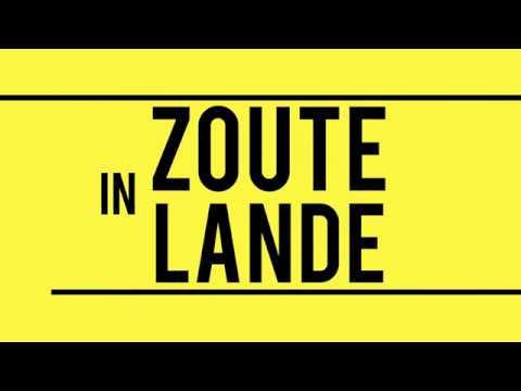 BLØF met Geike Arnaert - Zoutelande (official lyric video)