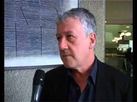Allan Little o ratnom izvještavanju iz BiH
