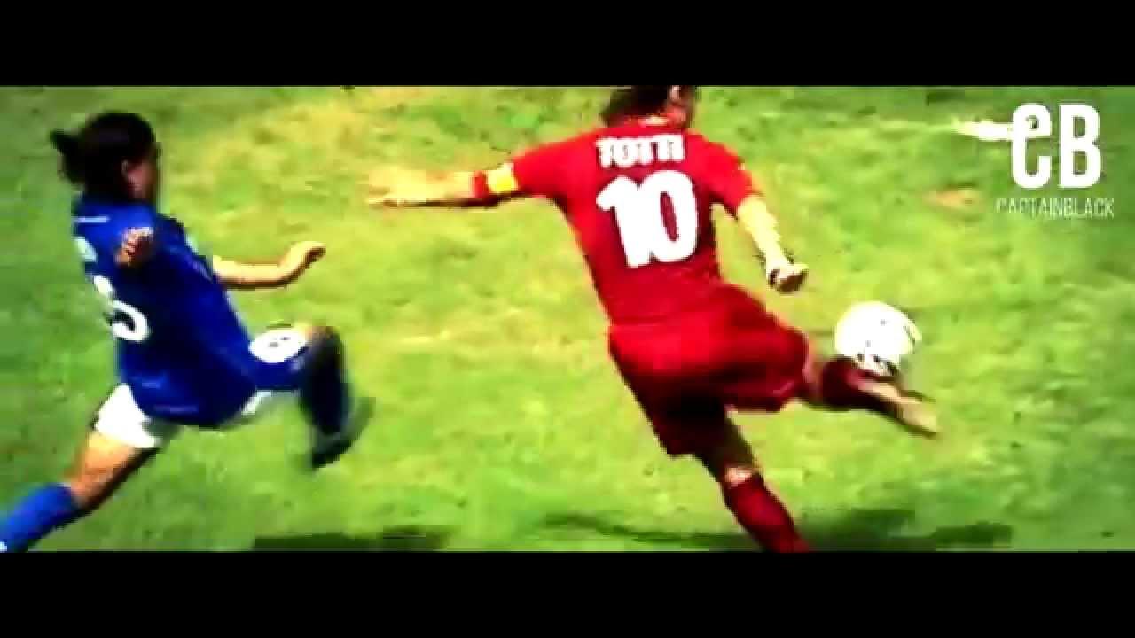 Download Francesco Totti ● Best Skills & Goals in Career