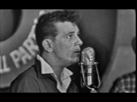 Gene Vincent - Over the Rainbow (1959)