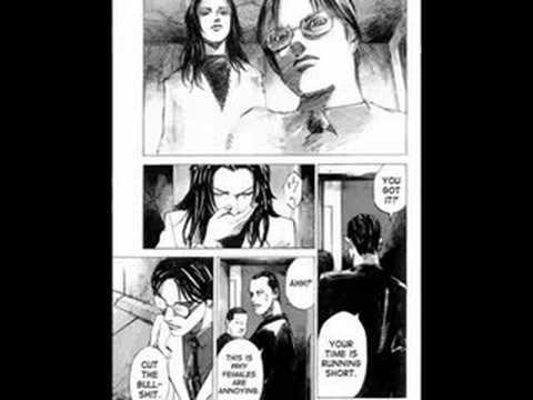 Manga Series: Alive! 2