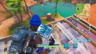 New No Weapon Delay Glitch!!!! Fortnite Battle Royale