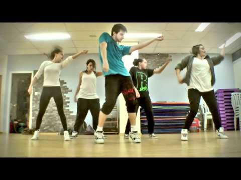Dev Fireball | Dance | BeStreet