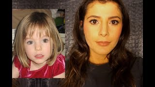 ASMR Unsolved Mystery: The Disappearance of Madeleine McCann
