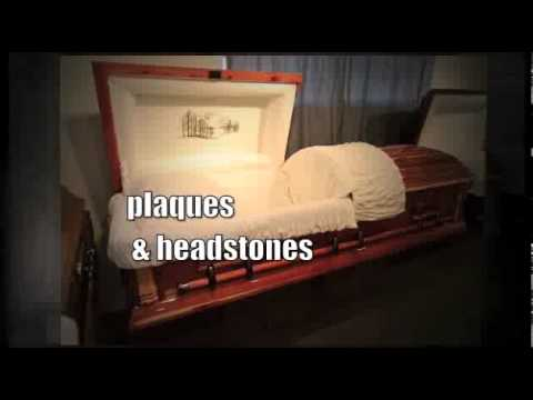 Pearman Funeral Home Video - Bermuda