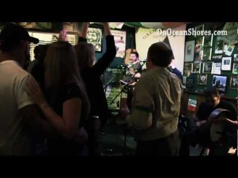 Galway Bay's Irish Music Festival 2012