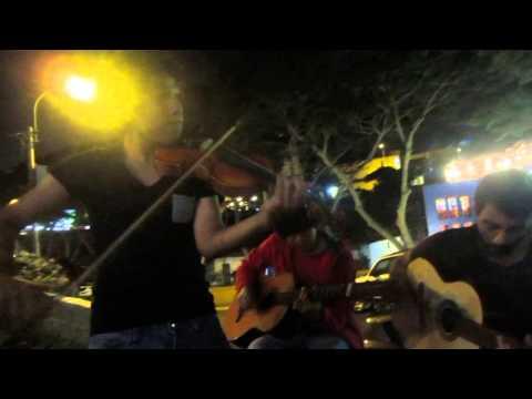 Jazz live - puente de los suspiros - chabuca granda lima