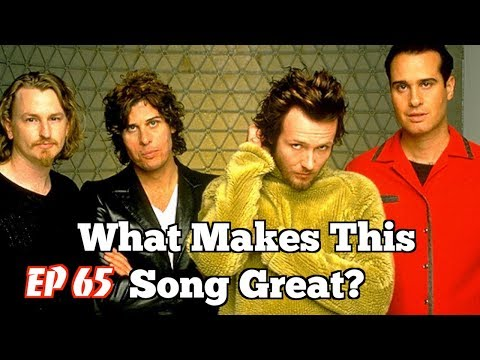 What Makes This Song Great? Ep65 Stone Temple Pilots 2