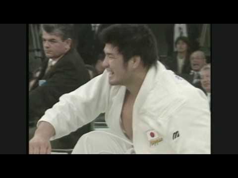 KOSEI INOUE JUDO DVD BOXSET - THE SAMURAI