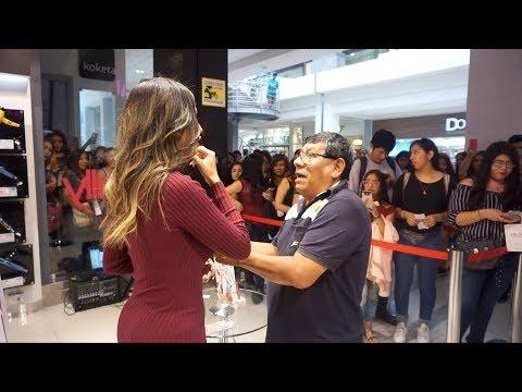 LO LOGRAMOS!!  SOMOS FREGONES - JDEZ EN SALLY BEAUTY PERU  -Vlogs diarios Jackie Hernández