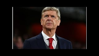Arsene Wenger: the man who wrote the Arsenal canon