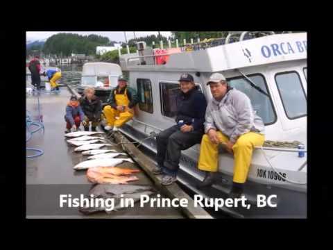 Fishing Prince Rupert BC, Foggy Point Fishing Charters