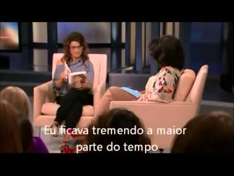 Shania Twain on Oprah - Completo e Legendado