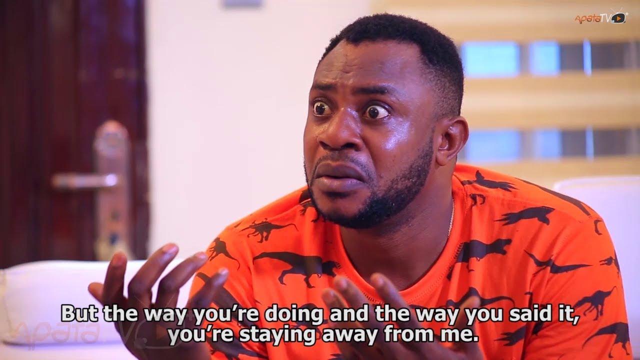 Oga Aye 2 Latest Yoruba Movie 2019 Drama Starring Odunlade Adekola | Jaiye Kuti | Wunmi Ajiboye